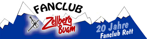 Zellberg Buam Fanclub Rott am Inn
